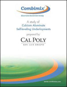 CAL Poly Report VOC