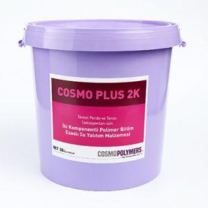Cosmo Plus 2K