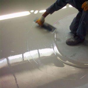 Resin Floor Flex